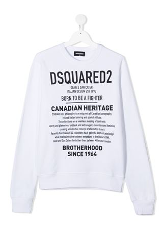 DSQUARED DQ0474D00Z3DQ100T