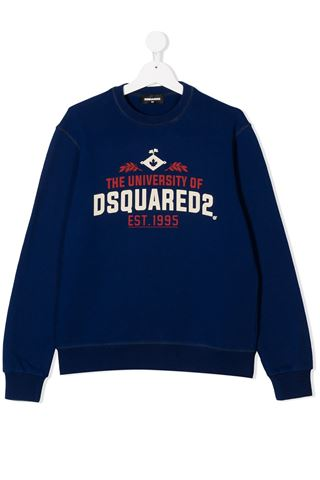 DSQUARED DQ049LD002GDQ865T