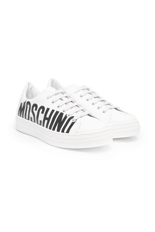MOSCHINO SCARPE 67493B.CO/LOGOT